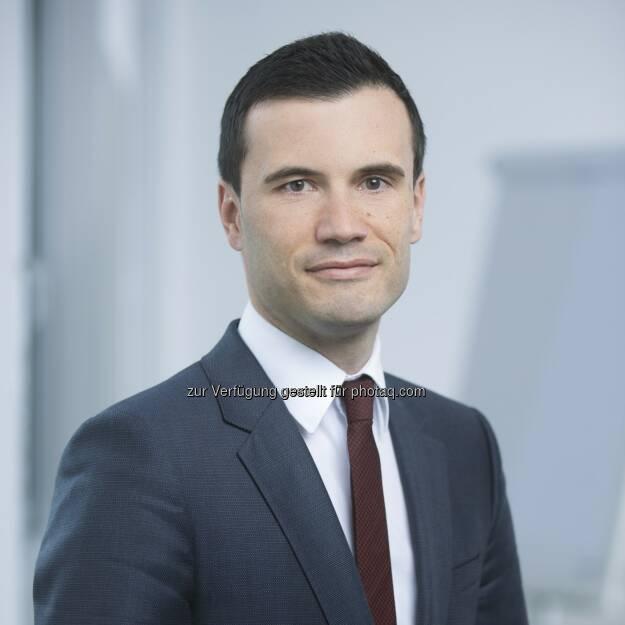 Werner Stockreiter, Partner PwC Österreich Wirtschaftsprüfung - PwC Österreich: Karriere bei PwC Österreich: Fünf neue Partner erweitern Führungsteam (Fotocredit: PwC Österreich), © Aussender (18.07.2017)