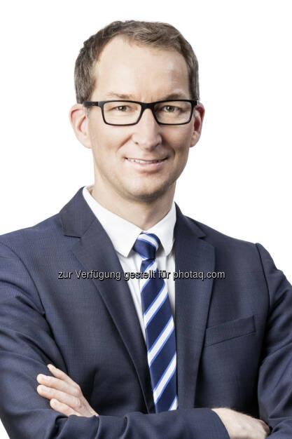 Dieter Harreither - PwC Österreich: Digital IQ® Survey von PwC: Mangelnde Integration zwischen digitaler Technik und menschlicher Erfahrung (Fotocredit: PwC), © Aussender (25.07.2017)