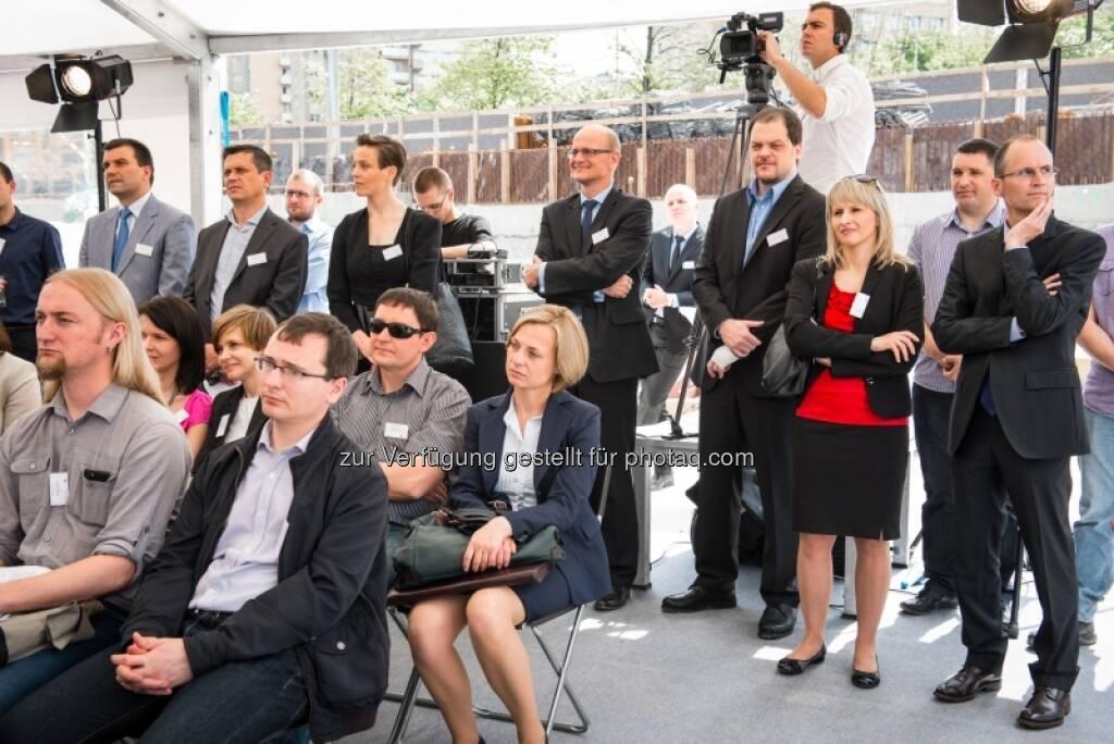 Immofinanz in Warschau, &copy; Immofinanz via <a href=