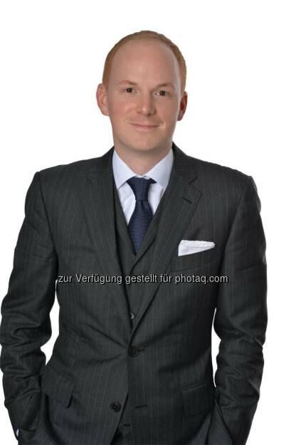 Alexander Soukup - PwC Österreich: PwC Studie: Künstliche Intelligenz revolutioniert das Gesundheitswesen in Österreich (Fotocredit: PwC), © Aussender (26.07.2017)