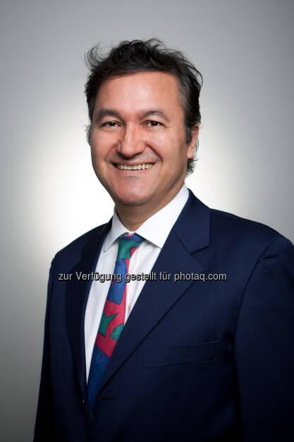 Activ Solar bestellt Alain Bertholet als neuen CFO (c) Aussendung (22.05.2013)