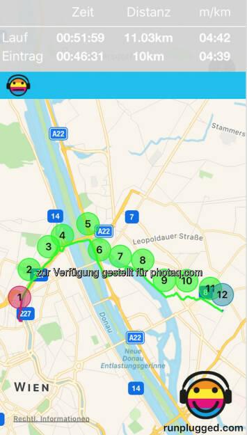 Nach Donaustadt (30.07.2017)