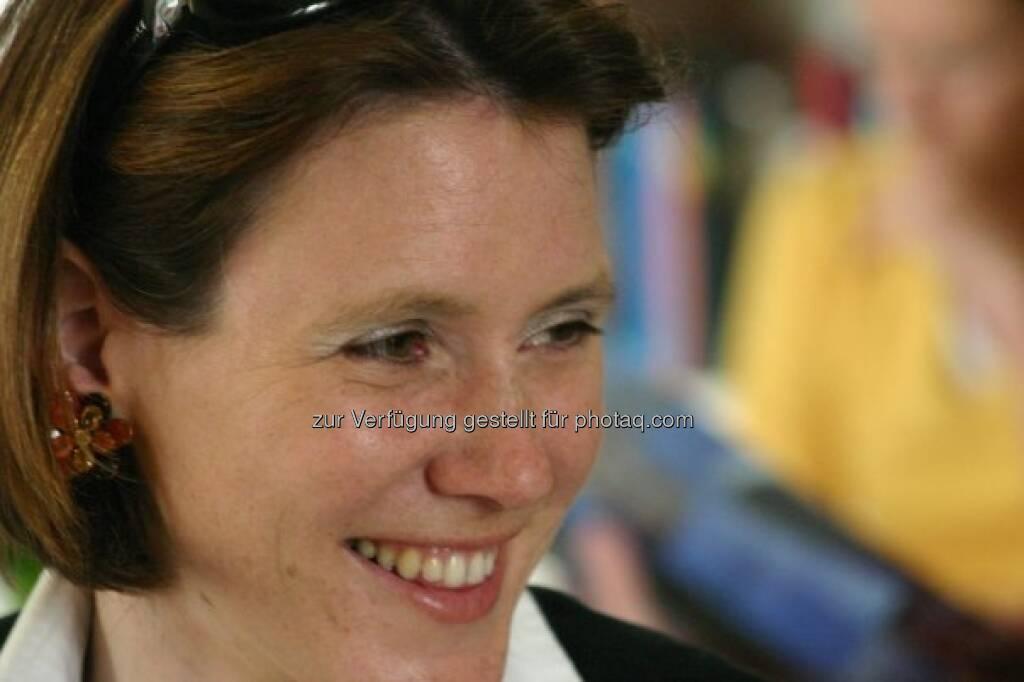 Susanne Leiter, Börse Express (23. Mai) - finanzmarktfoto.at wünscht alles Gute! , © entweder mit freundlicher Genehmigung der Geburtstagskinder von Facebook oder von den jeweils offiziellen Websites  (23.05.2013)