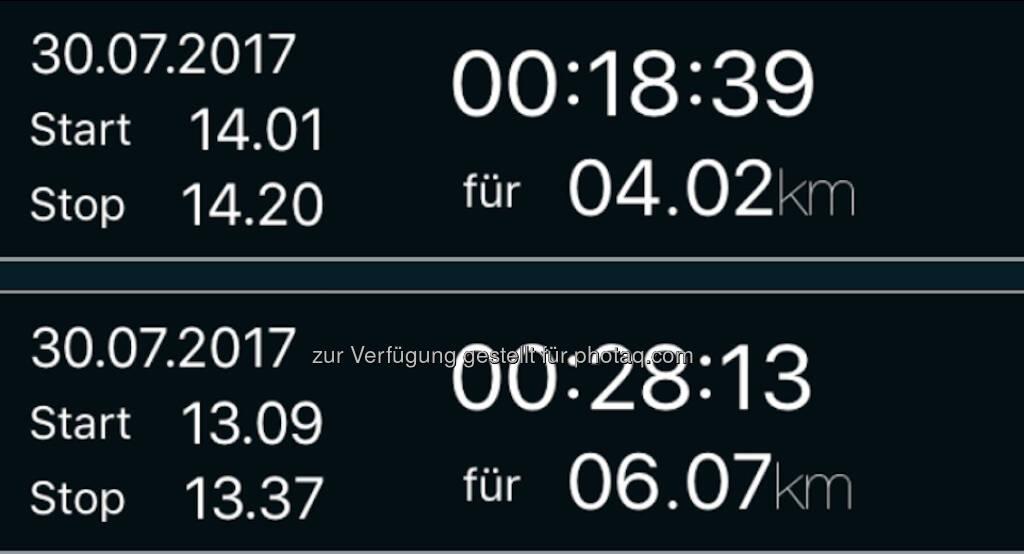 In 2 Teilen, aber 10k.  (30.07.2017)