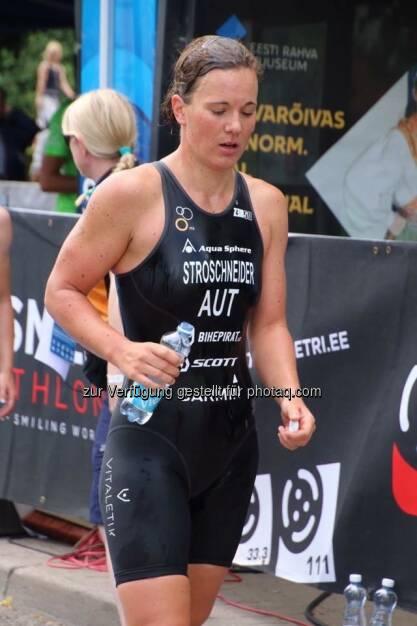 Tanja Stroschneider, © Tanja Stroschneider (30.07.2017)