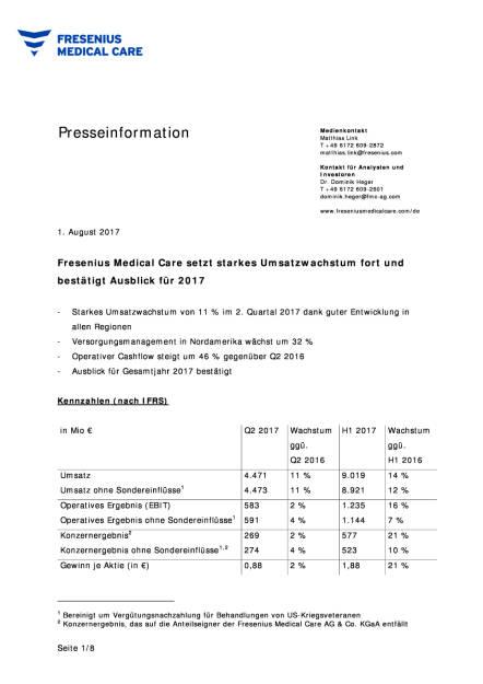 FMC: Q2, Seite 1/8, komplettes Dokument unter http://boerse-social.com/static/uploads/file_2303_fmc_q2.pdf (01.08.2017)