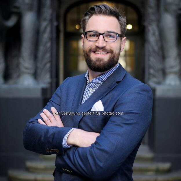 Geschäftsführer und Gründer Josef Günthner der PALTRON GmbH - PALTRON GmbH: Komplettes Rebranding: Blue Systems wird PALTRON (Fotocredit: PALTRON GmbH), © Aussender (03.08.2017)