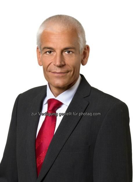 Karl Trummer - Semperit Reifen GesmbH: Neuer Finanz-Geschäftsführer der Semperit Reifen GesmbH (Fotocredit: Semperit), © Aussender (03.08.2017)