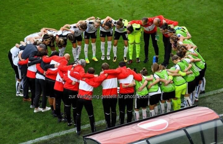 Damen Nationalteam