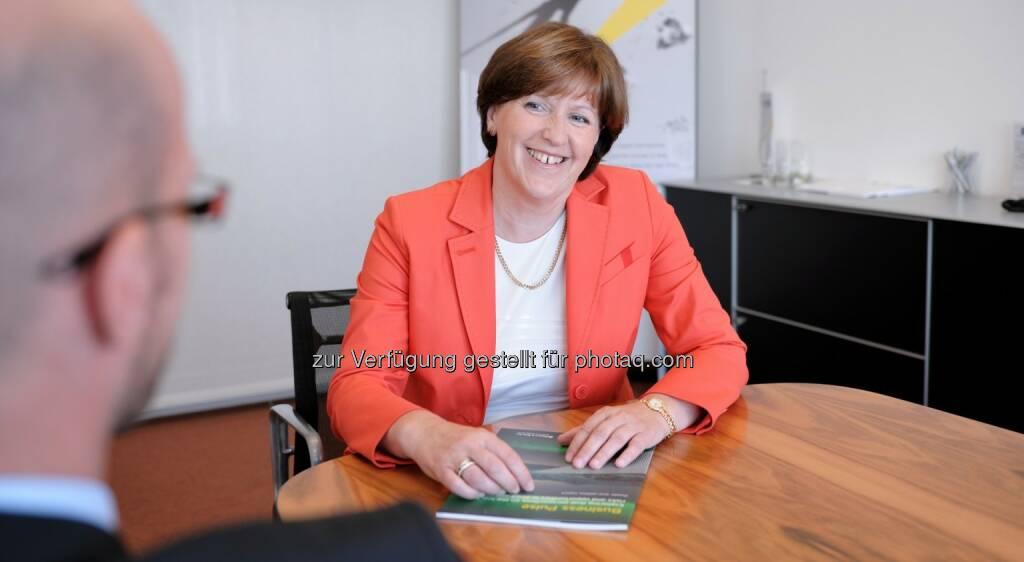 Elfriede Baumann, Partnerin bei EY Österreich (Fotorechte: © EY), © Aussender (08.08.2017)