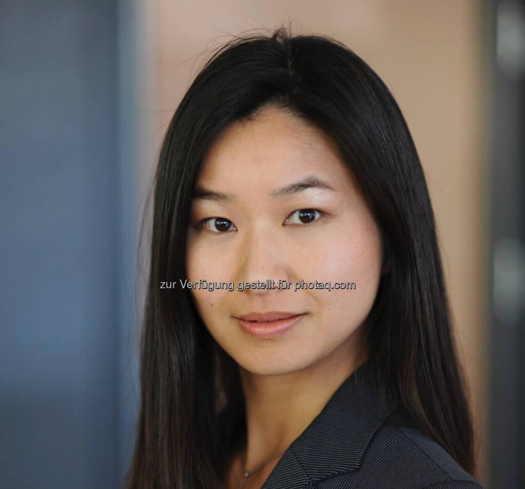 Yoko Otsuka, Financial Analyst, bei SYZ Asset Management (10.08.2017)