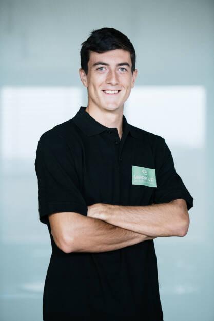 Merkur Versicherung AG: Merkur Versicherung ist neuer Hauptsponsor von Tennis-Spieler Sebastian Ofner, Bild: Merkur Versicherung AG/Joel Kernasenko, © Aussendung (11.08.2017)
