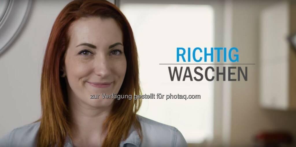 Family-Bloggerin Sabrina Sterntal auf bewusst-haushalten.at - Forum Hausgeräte: Haushaltstipps von Mama auf www.bewusst-haushalten.at (Fotocredit: FEEI), © Aussender (17.08.2017)