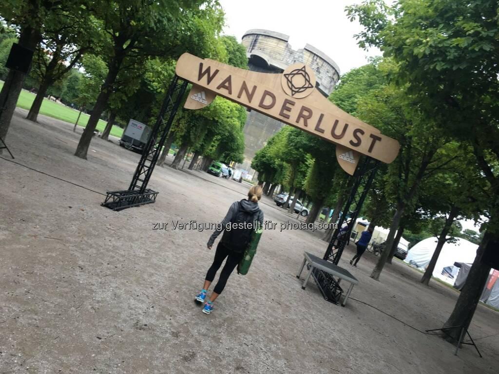 Wanderlust (21.08.2017)