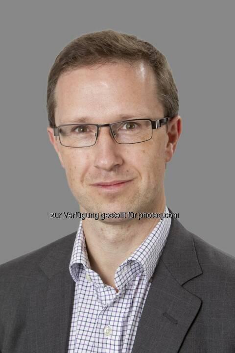Paul Casson, Manager des Artemis Pan-European Absolute Return Fonds, Bild: Artemis