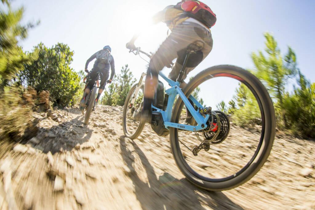 Bosch eBike Systems, Fahrrad, Mountainbike, Fotocredit: Bosch eBike Systems, © Aussendung (25.08.2017)