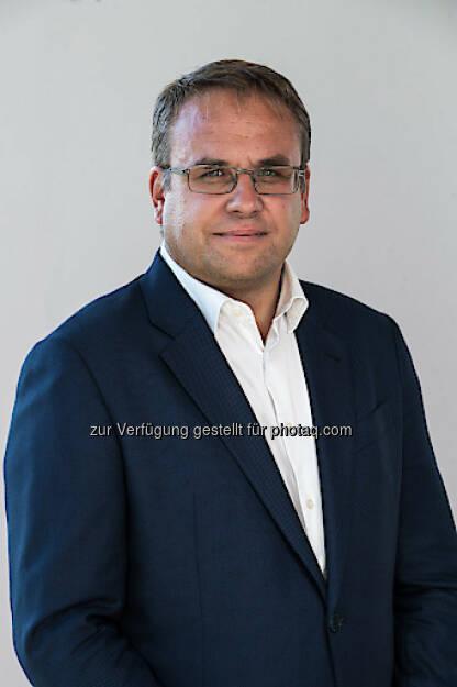 Edgar Rainer, Director Business Strategy bei FACC. Fotocredit: Georg Tiefenthaler, © Aussendung (30.08.2017)