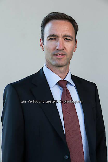 FACC holte Derik Zusann als Vice President Legal an Bord. Fotocredit: Georg Tiefenthaler, © Aussendung (30.08.2017)