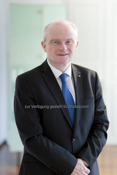 Peter Thirring (VIG) (c) Sebastian Reich