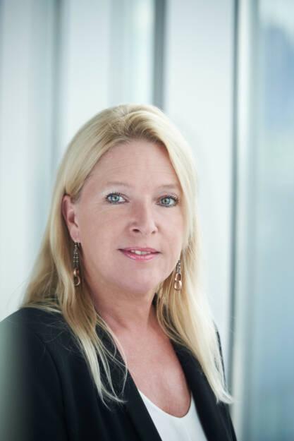 OMV verstärkt Pressesprecher-Team um Brigitte Köck; Bild: OMV, © Aussendung (07.09.2017)