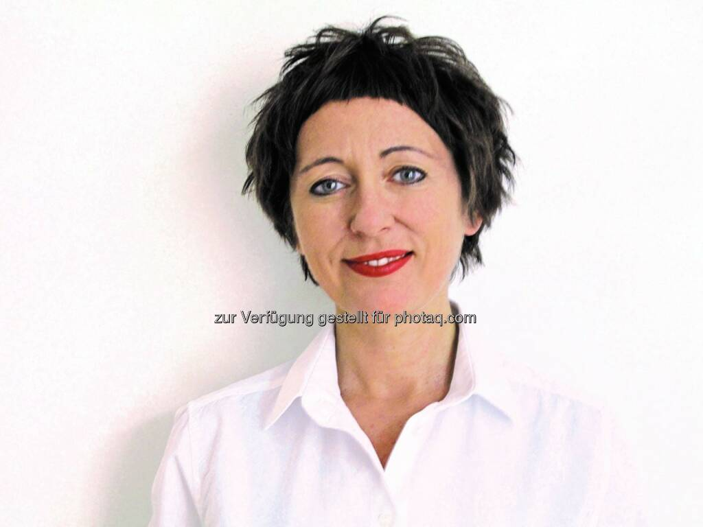 Die Kulturmanagerin Barbara Aschenbrenner erweitert das Team der Klimt-Foundation - Gustav Klimt | Wien 1900 - Privatstiftung: Die Klimt-Foundation erweitert ihr Team (Fotocredit: BA), © Aussender (08.09.2017)
