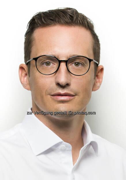 Stefan Pinter Director Corporate Affairs - GlaxoSmithKline Pharma GmbH: Neue Führungsspitze bei GSK Österreich (Fotocredit: GlaxoSmithKline Pharma GmbH), © Aussender (08.09.2017)