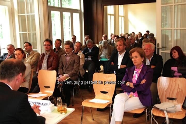 IVA Jahresversammlung