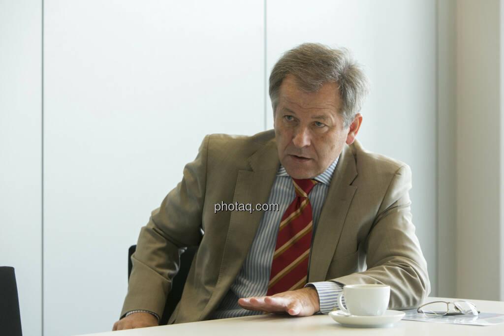 Eduard Zehetner (Immofinanz), © Martina Draper (15.12.2012)