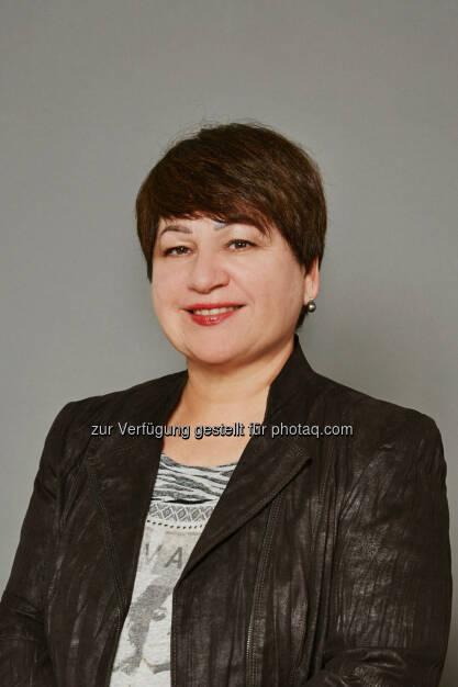 Dr. Edith Singer, neuer Head of Human Resources bei der Gewista - Gewista Werbeges.m.b.H.: Gewista: Dr. Edith Singer ist neuer Head of Human Resources (Fotocredit: Gewista Werbegesellschaft m.b.H.), © Aussender (11.09.2017)