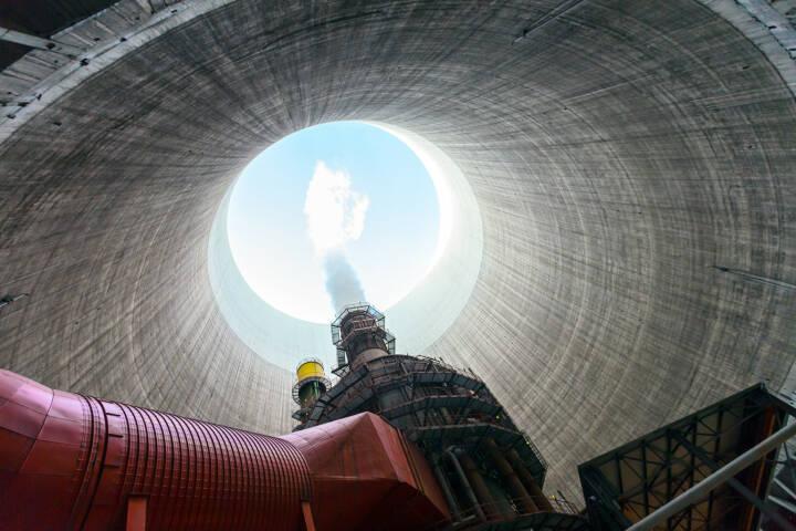 Tipps für Anlagenbetreiber am TÜV AUSTRIA Kraftwerkssymposium, Strom, Dampfkessel, Kraftwerk; Bild: annavaczi - Fotolia