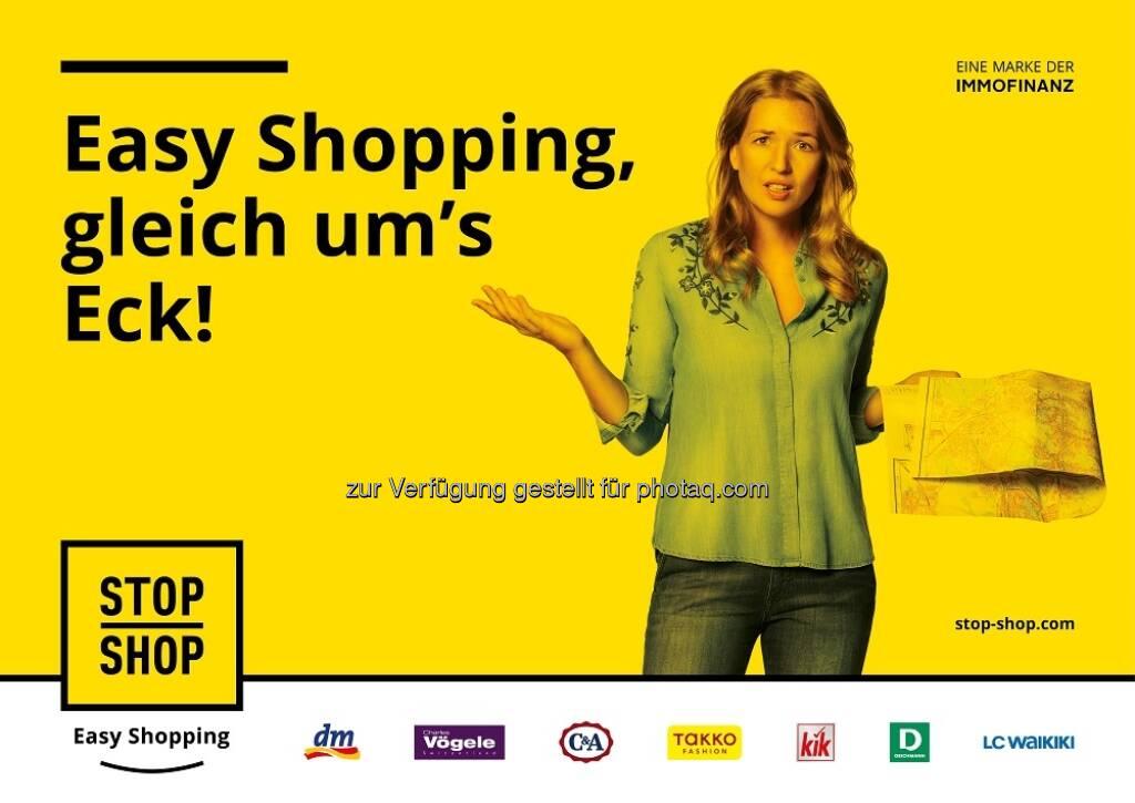 Immofinanz launcht Easy Shopping; Bild: Immofinanz/Marcel Gonzalez Ortiz (12.09.2017)