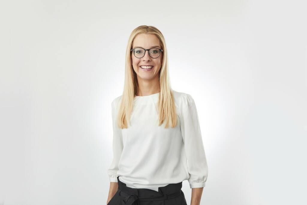 Claudia Oeking übernimmt Leitung von Corporate Affairs bei Philip Morris Austria (Fotocredit: Philip Morris Austria), © Aussender (13.09.2017)