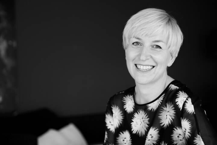 Eva Michlits ist neue Senior Beraterin bei wikopreventk in Wien; Bild: wikoprevent