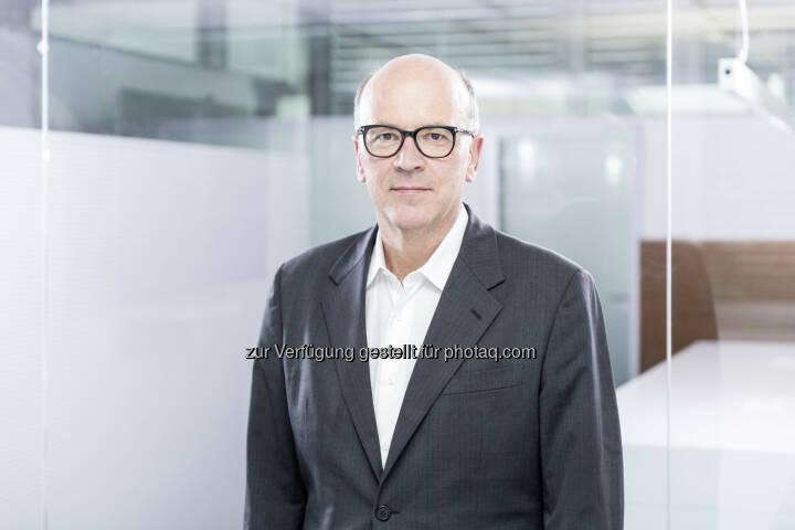 Geschäftsführer Dipl.-Ing. Elmar Rottkamp - Pressestelle ATP architekten ingenieure: ATP architekten ingenieure eröffnet Büro in Berlin (Fotograf: ATP architekten ingenieure / Fotocredit: ATP)