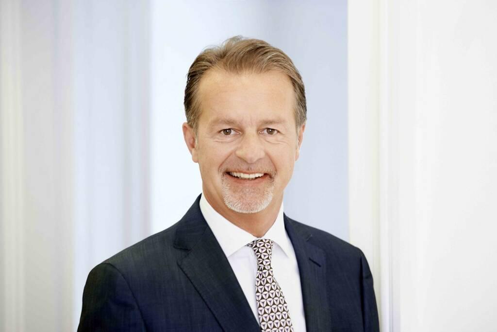 Gerald Stadler verstärkt seit Kurzem das Private Banking Team der Zürcher Kantonalbank Österreich AG am Standort Wien, Bild: Zürcher Kantonalbank Österreich AG, © Aussendung (15.09.2017)