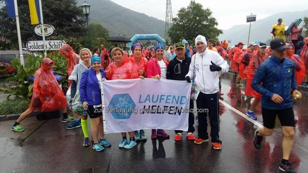 Laufend Helfen (18.09.2017)