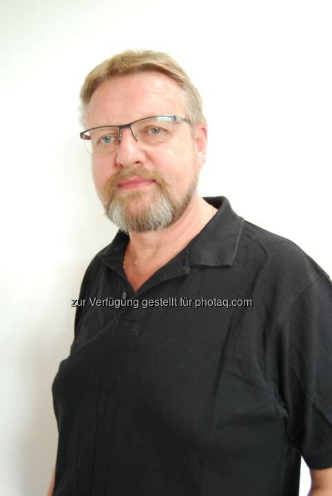 Richard Wohlthan - imh Gmbh: Der Meister im Rampenlicht: Keine Meisterleistungen ohne Meister (Fotocredit: Richard Wohlthan, Lecapell System Leder GmbH)