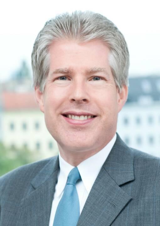 Georg Mündl, Geschäftsfeldleiter Mail Solutions, Österreichische Post AG; Fotocredit: © Österreichische Post AG