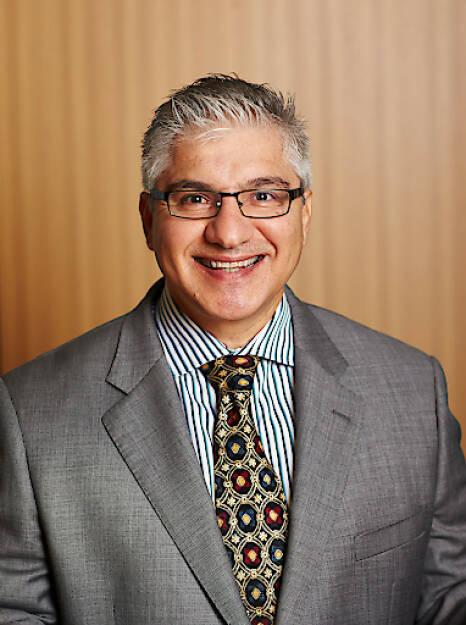 Tasos Chatzimichailidis (53) ist ab sofort neuer CEO des InsurTechs wefox. Fotocredit: wefox, © Aussendung (19.09.2017)