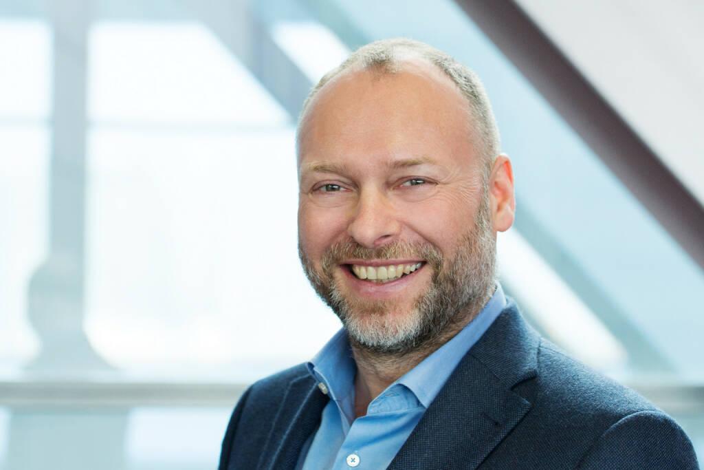 Jens Radszuweit ab 1. Oktober für den gesamten Business Sales von T-Mobile verantwortlich; Fotocredit:T-Mobile, © Aussendung (21.09.2017)