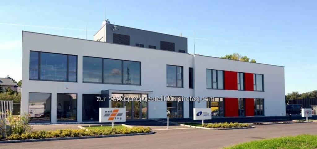 Erstes Niederösterreichisches Medizinisches Laborinstitut - aws Gründerfonds: Erfolgreicher Exit für den aws Gründerfonds beim Ersten Niederösterreichischen Medizinischen Laborinstitut (ENML) (Fotocredit: ENML), © Aussender (22.09.2017)