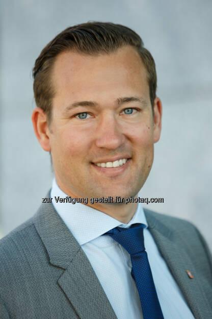 EnergieAllianz Austria: Neuer Geschäftsführer der EAA-EnergieAllianz Austria: Thomas Torda beginnt im Oktober (Fotograf: Maria Hollunder / Fotocredit: Energie Burgenland), © Aussender (25.09.2017)