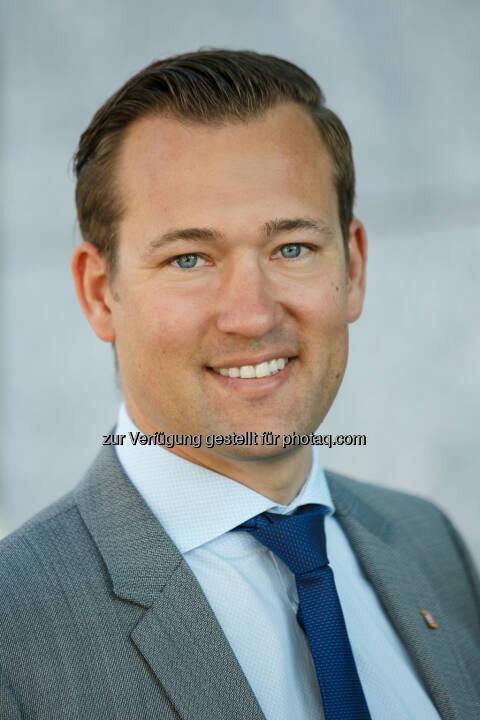 EnergieAllianz Austria: Neuer Geschäftsführer der EAA-EnergieAllianz Austria: Thomas Torda beginnt im Oktober (Fotograf: Maria Hollunder / Fotocredit: Energie Burgenland)