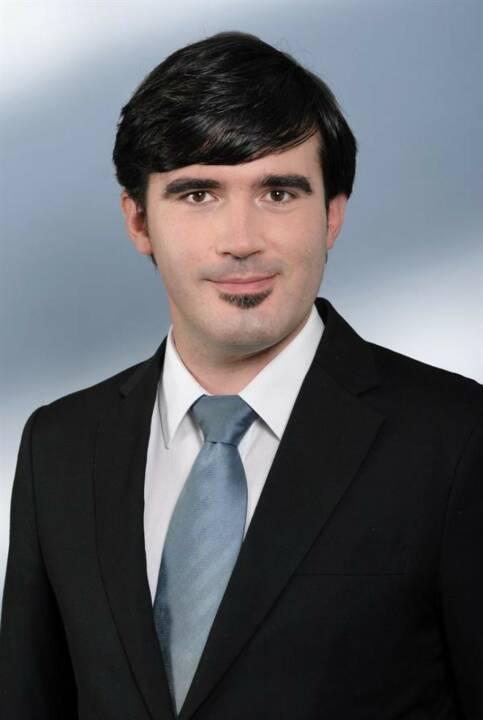 """Gottfried Tonweber, Senior Manager IT Advisory und Leiter Cyber Services bei EY Österreich: """"Österreichs Unternehmen sind im Visier von Cyberkriminellen, jedes zweite ist in den letzten Jahren Opfer eines Angriffes geworden – die Dunkelziffer ist bei diesem sensiblen Thema allerdings noch deutlich höher. Umso mehr überrascht die Sorglosigkeit bei vielen Unternehmen Fotocredit: EY Österreich"""