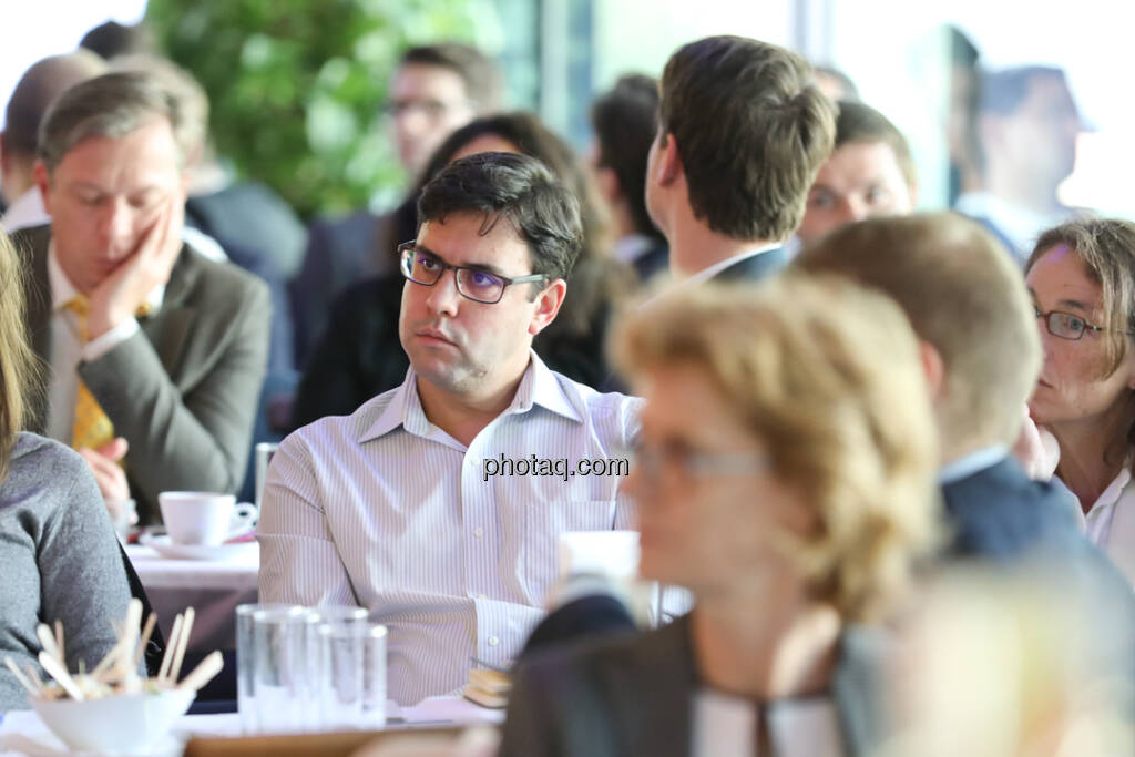Ralph Gollner - 4-your-biz Impact-Investing Konferenz (Fotocredit: Katharina Schiffl for photaq.com) (29.09.2017)