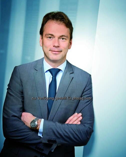 Harald Riener - Donau Versicherung AG Vienna Insurance Group: 150 Jahre DONAU Versicherung (Fotograf: Sebastian Reich / Fotocredit: DONAU Versicherung), © Aussender (29.09.2017)