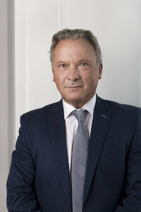 Dr. Rupert Wolff als Österreichischer Rechtsanwaltskammer-Präsident wiedergewählt (Fotograf: Werner Himmelbauer / Fotocredit: http://wernerhimmelbauer.com)