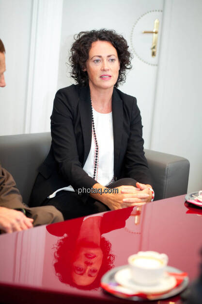 Susanne Lederer-Pabst (4-your-biz.com) - (Fotocredit: Michaela Mejta für photaq.com), © Michaela Mejta für photaq.com (02.10.2017)