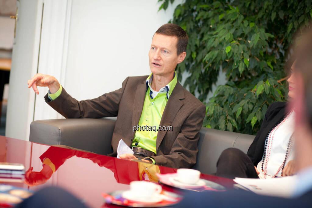 Florian Vanek (Wiener Börse) - (Fotocredit: Michaela Mejta für photaq.com), © Michaela Mejta für photaq.com (02.10.2017)