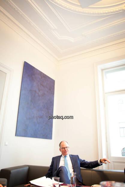 Karsten Wöckener (White & Case) - (Fotocredit: Michaela Mejta für photaq.com), © Michaela Mejta für photaq.com (02.10.2017)